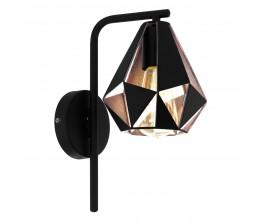 Eglo 43057 CARLTON 4 Fali lámpa