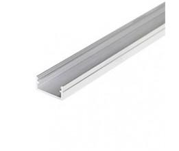 Kanlux, 26545 PROFILO J 2M, Alumínium profil