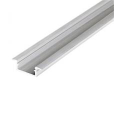 Kanlux ,26549 PROFILO K 2M, Alumínium profil