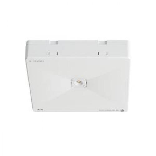Kanlux 27391 ONTEC R M2 302 M ST/W, Vészkijárat jelző lámpa