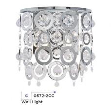 Searchlight 0572-2CC Nova, Fali lámpa