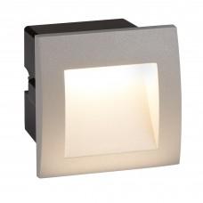 Searchlight,0661GY Ankle, Kültéri falba süllyeszthető lámpa