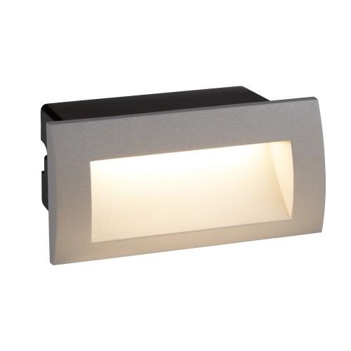 Searchlight,0662GY Ankle, Kültéri falba süllyeszthető lámpa
