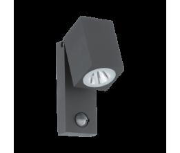 Eglo 96287 SAKEDA, kültéri fali lámpa