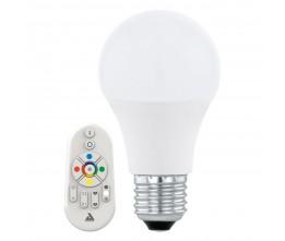 Eglo 11585 Eglo Connect, LED izzó