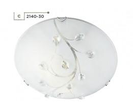 Searchlight 2140-30 Flush, Mennyezeti lámpa