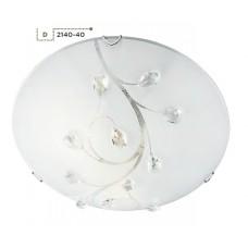 Searchlight 2140-40 Flush, Fali lámpa