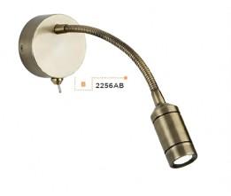 Searchlight 2256AB Wall, LED Fali lámpa