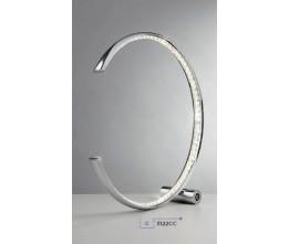 Searchlight EU3122CC Rings, LED Asztali lámpa