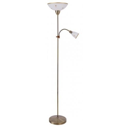 Rábalux 4009 Art flower, állólámpa