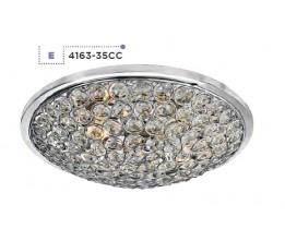 Searchlight 4163-35CC Chantilly, Mennyezeti lámpa