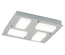 Rábalux 5725 RUBEN, Mennyezeti lámpa