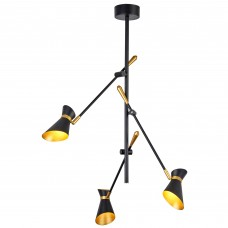 Searchlight 5943-3BG Diablo, LED Függeszték