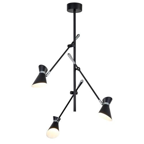 Searchlight 5943-3BW Diablo, LED Függeszték