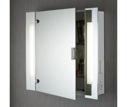 Searchlight 6560 Mirror, Tükör világítással