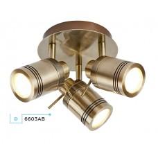 Searchlight 6603AB Samson, Mennyezeti lámpa
