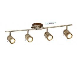 Searchlight 6604AB Samson, Fali lámpa