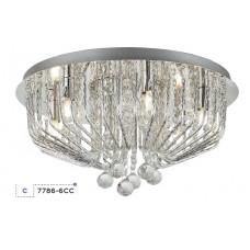Searchlight 7786-6CC Mela, Mennyezeti lámpa