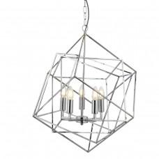 Searchlight 7865-5CC Cube, Függeszték