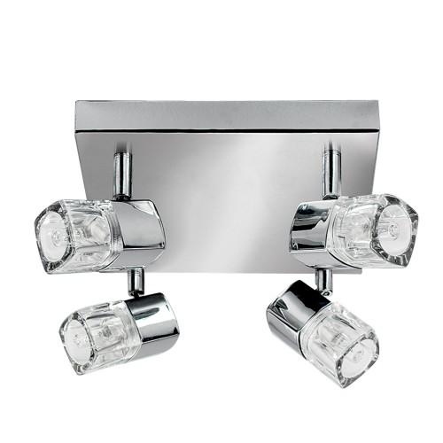 Searchlight 7884CC-LED Blocs, LED Mennyezeti lámpa