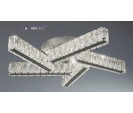 Searchlight 8125-5CC Clover, LED Mennyezeti lámpa