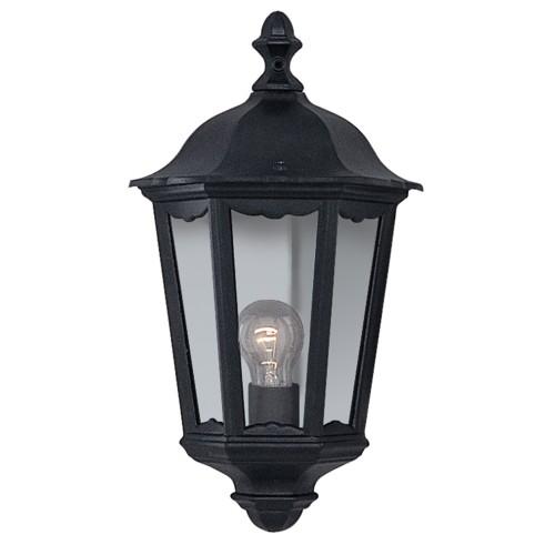 Searchlight 82505BK Alex, Fali lámpa