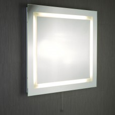 Searchlight 8510 Mirror, Tükör világítással