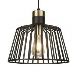 Searchlight 9411BK Bird Cage, Függeszték