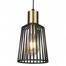 Searchlight 9412BK Bird Cage, Függeszték