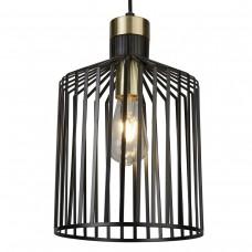 Searchlight 9413BK Bird Cage, Függeszték