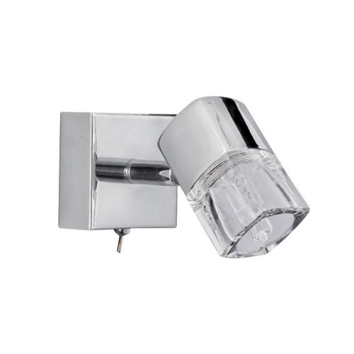 Searchlight 9881CC-LED Blocs, LED Fali lámpa