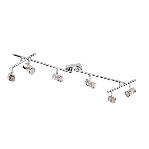 Searchlight 9886CC-LED Blocs, LED Mennyezeti lámpa