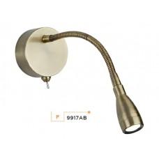 Searchlight 9917AB Wall, LED Fali lámpa
