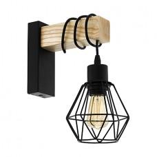 Eglo 43135 Fali lámpa Townshend 5