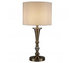 Searchlight EU1011AB Drum, Asztali lámpa