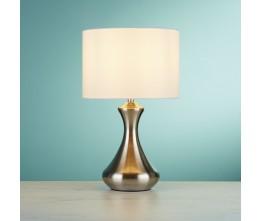 Searchlight EU2750SS Touch, Asztali lámpa