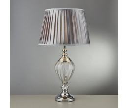 Searchlight EU3721CL Greyson, Asztali lámpa
