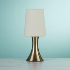Searchlight EU3922AB Touch, Asztali lámpa