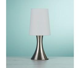 Searchlight EU3922SS Touch, Asztali lámpa