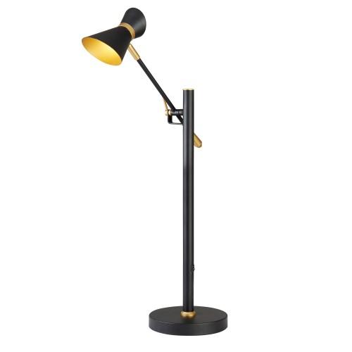Searchlight EU5961BG Diablo, LED Asztali lámpa