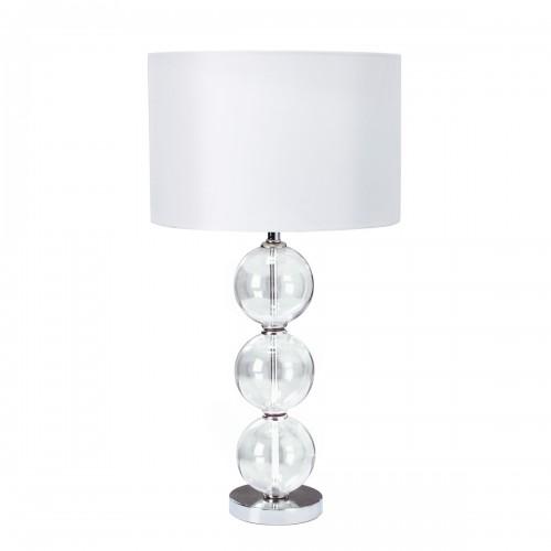 Searchlight EU6194CC-1 Table and Floor, Asztali lámpa