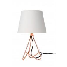 Lucide  47500/81/17 GITTA Asztali lámpatest