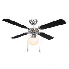 Globo 0309CSW CHAMPION, Mennyezeti ventilátor lámpával