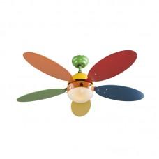 Globo 03180 WADE I, Mennyezeti lámpa ventilatorral