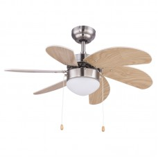 Globo 03301 RIVALDO, Mennyezeti ventilátor lámpával