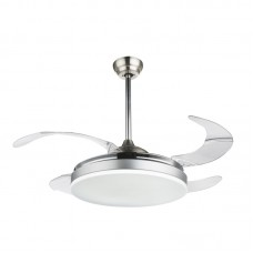 Globo 0350 CABRERA, Mennyezeti ventilátor lámpával