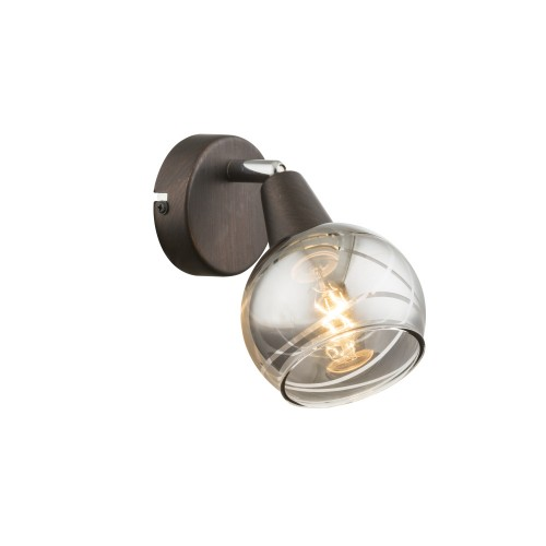 Globo, 54347-1 Isla, Fali lámpa