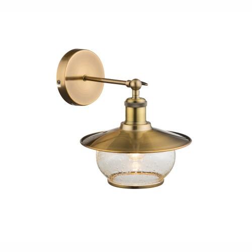 Globo 69030W NEVIS fali lámpa