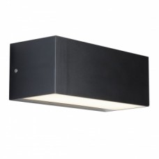 Searchlight 8735gy LED OUTDOOR fali lámpa