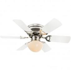 GLOBO 0307W UGO, Mennyezeti ventilátor lámpával
